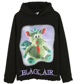 Sweat Dragon Black Air
