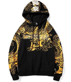 Sweat dragon chinois