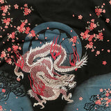 T-Shirt Dragon<br> Brave