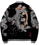 Veste de dragon