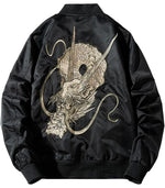 Veste dragon homme
