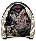 Veste dragon nippon