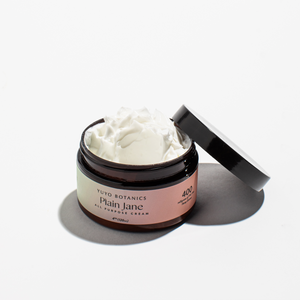 The Plain Jane All-Purpose Cream