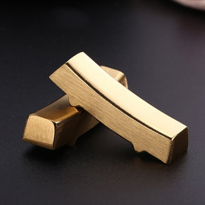 Stainless Steel Chopstick Rests (1 pc)