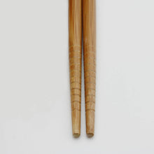 Load image into Gallery viewer, Small Fish Bamboo Japanese Chopsticks (5 pairs)