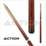 Action Break Jump Cue Red Stained ACTBJR
