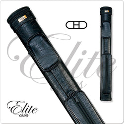 Elite Select Hard Cue Case 2x2 ECGT22