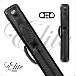 Elite Nexus Reserve Hard Cue Case 2x4 ECNR24