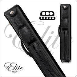 Elite Nexus Hard Cue Case 3x5 ECN35