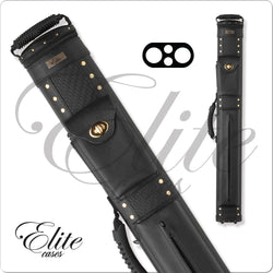 Elite Prime Hard Cue Case 2x2 ECP22