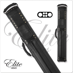 Elite Prime Hard Cue Case 2x4 ECP24
