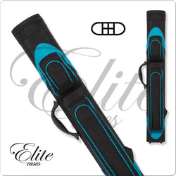 Elite Wave Cue Case 2x4 ECW24