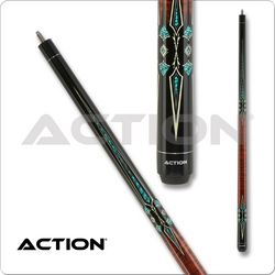 Action Pool Cue Impact IMP58