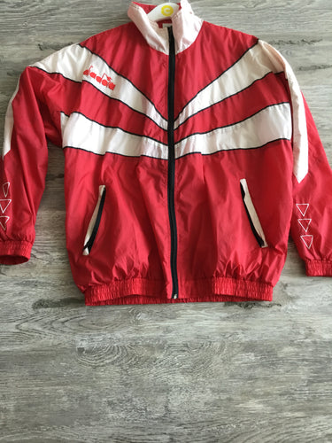 Diadora Athletic Jacket