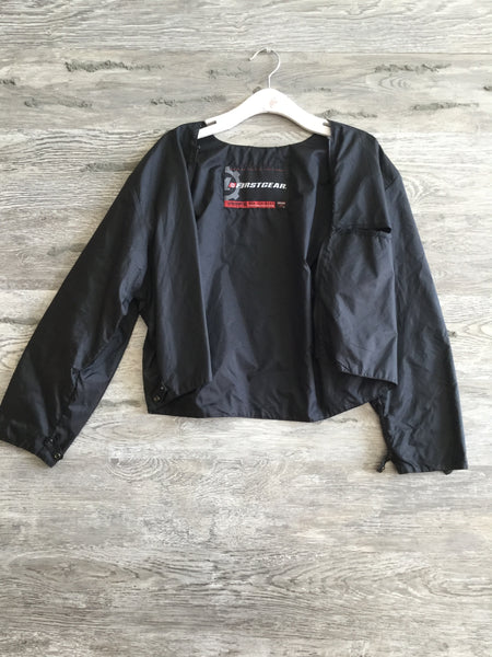 Roughing Rider Jacket