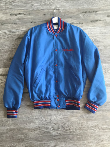Indians Varsity Jacket - Closet Freekz