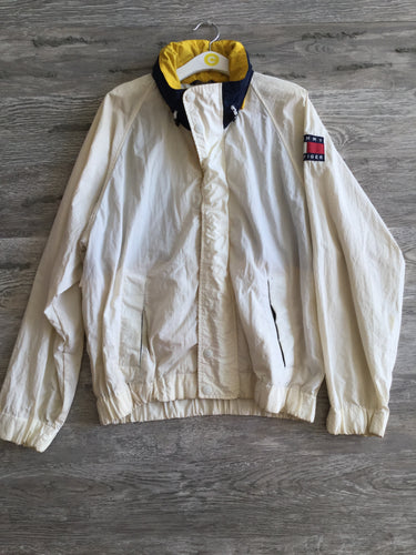 Tommy Hilfiger Hooded Vintage Parka Jacket