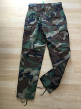 This or That Reworked Tribal Camo Pants - Closet Freekz