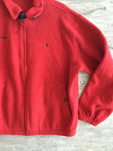 Vintage UMA Polo Fleece - Closet Freekz
