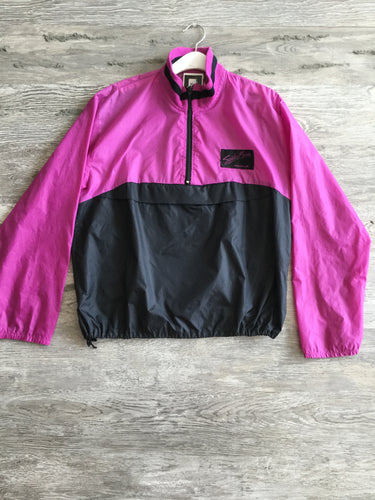 Retro Honda Two-Tone Pullover