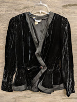 Jessica Howard Black Blazer