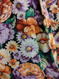 Perceptions Floral Blazer - Closet Freekz