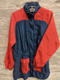OutBrook Color Block Weather Jacket