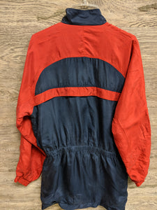 OutBrook Color Block Weather Jacket - Closet Freekz
