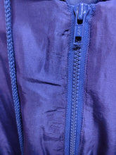 Maggie Lawrence Purple Jacket - Closet Freekz