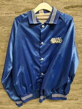 APWU Blue Varsity Jacket - Closet Freekz