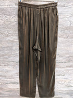 R & M Richards Gold Dress Pants