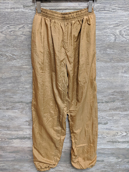 Turnpoint Tan Track Pants