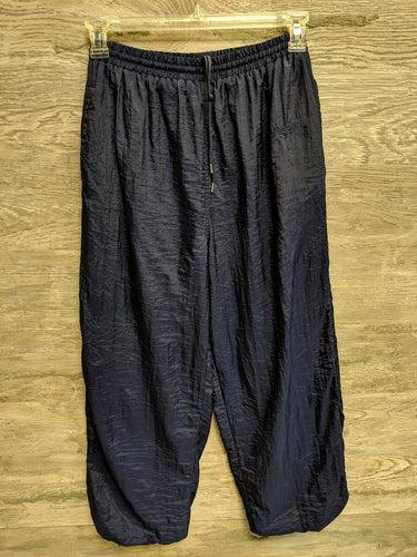 Reebok Blue Track Pants