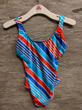Trident Blue One Piece Swimsuit - Closet Freekz