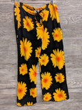 Just Love Sunflower Lounge Pants