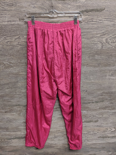 Rock Creek Pink Tie Track Pants