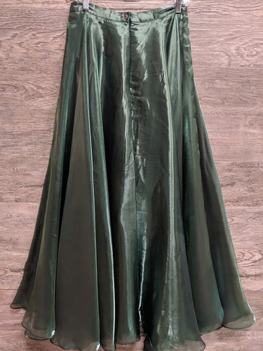 Apart Emerald Green Skirt