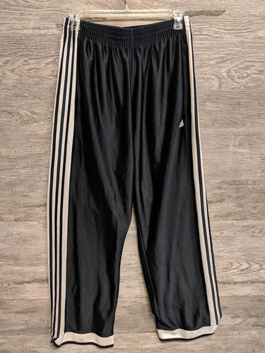 Adidas Black Warm Up Pants