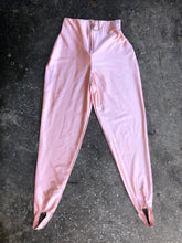 Zena Pink Satin Riding Pants - Closet Freekz