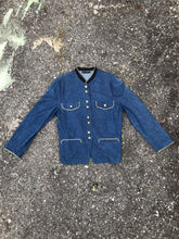 Ice Nine Denim Jacket - Closet Freekz