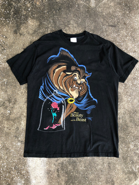 Disney Black Beauty and the Beast T-Shirt
