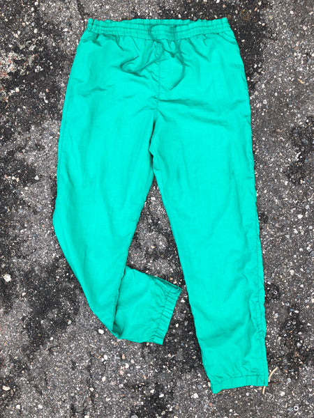 Michael Green Windbreaker Athletic Pants