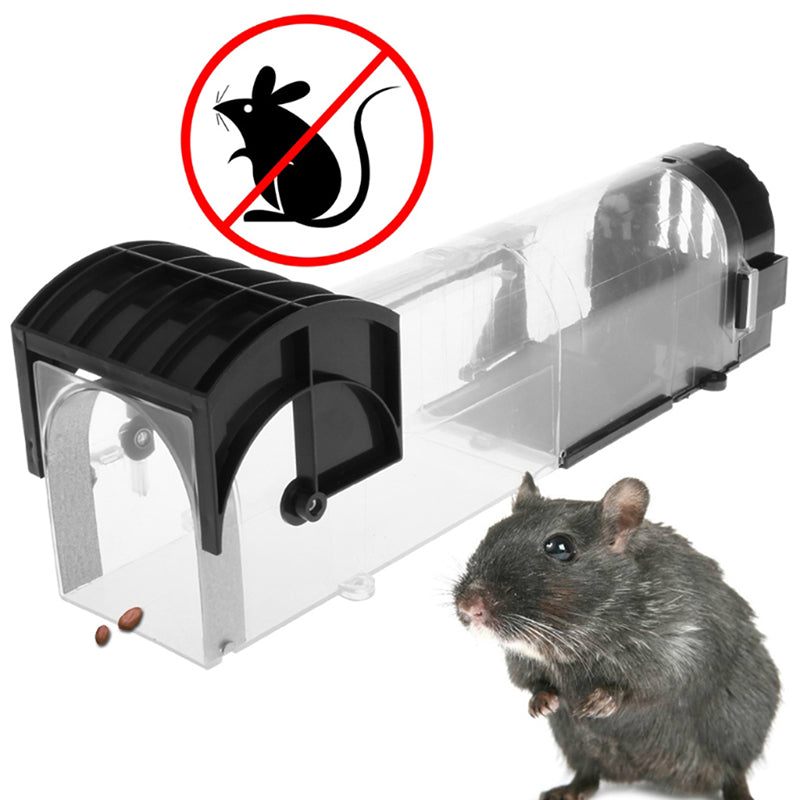 Mouse Trap Reusable