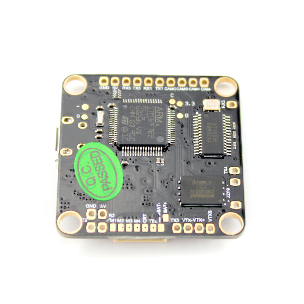 CL Racing F7 Flight Controller