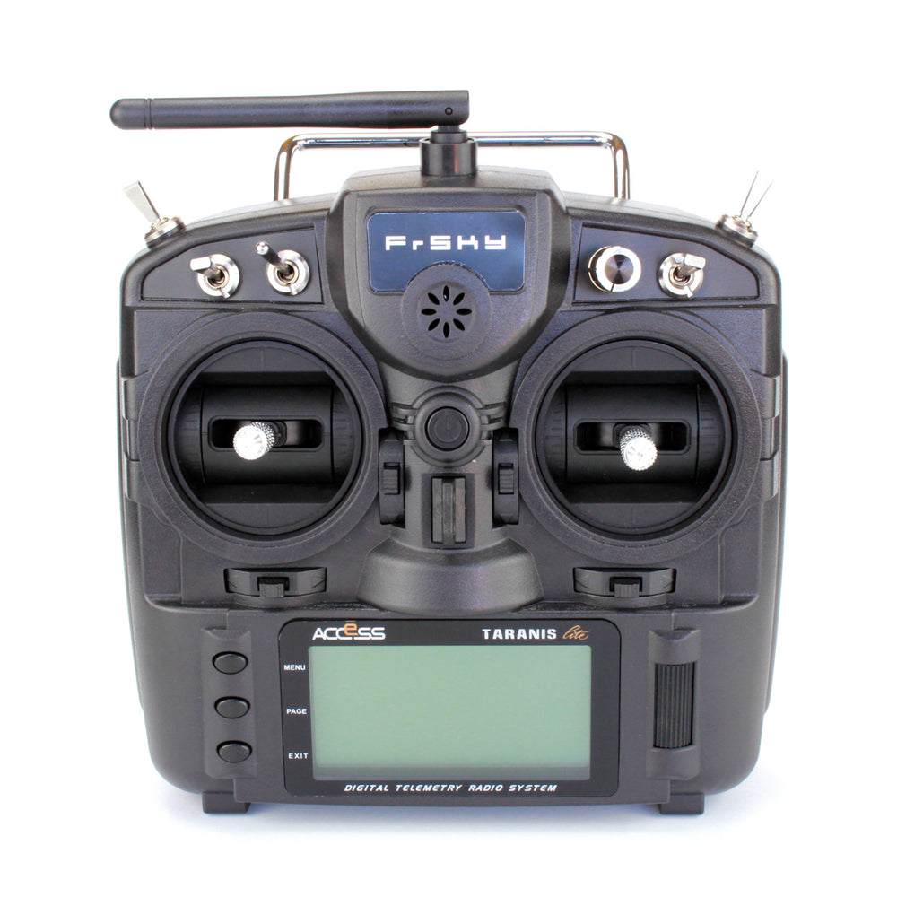 FrSky Taranis X9 Lite 2.4G 24CH With ACCESS Radio Transmitter