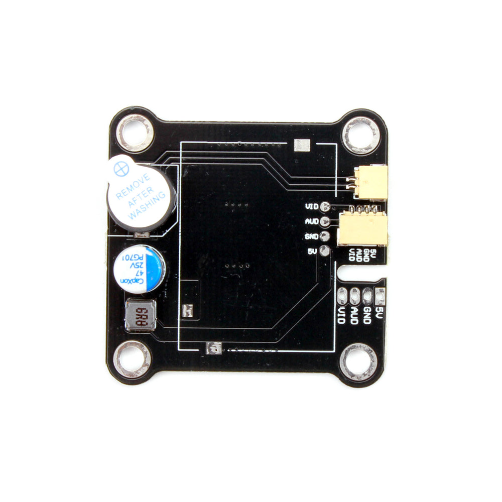 Diatone TBS Unify Pro 5V Low Ripple Board