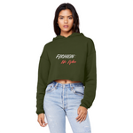 Fashion no rules Fashion: No Rules Boyfriend Hoodie