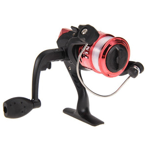 High Speed Fishing Reels with Line