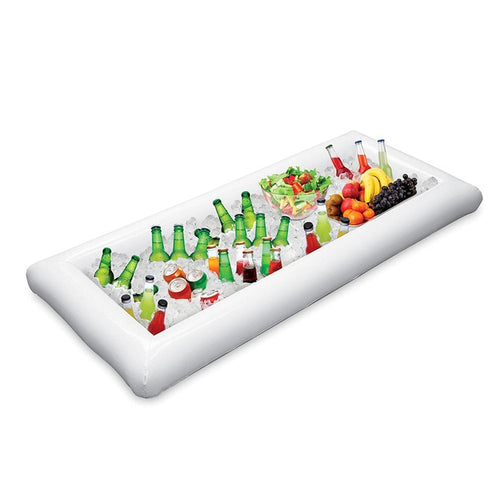 Inflatable Cooler/ Serving Tray