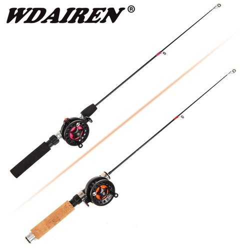WDAIREN Fishing Rod